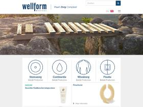wellformmedical.nl