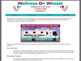 wellnessonwheels.com