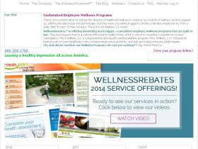 wellnessrebates.com