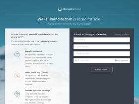 wellsfinancial.com