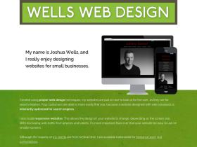 wellswebdesign.com