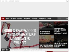 welshbikers.co.uk