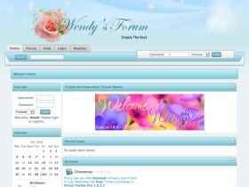 wendysforum.net