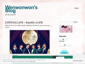 wenwonwon.wordpress.com