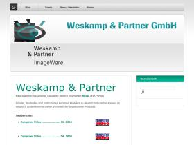 weskampundpartner.de