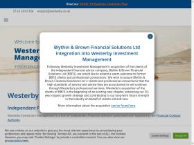 westerby-investment.co.uk