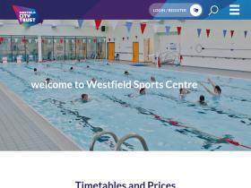 westfieldsportscentre.co.uk