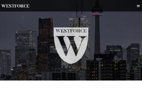westforcesecurity.com