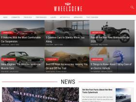 wheelscene.com