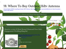 wheretobuyoutdoorhdtvantenna.blogspot.com