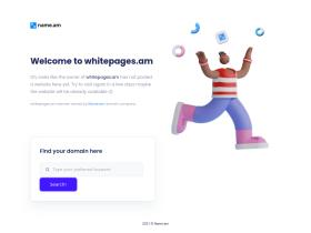 whitepages.am