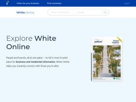 whitepages.co.nz