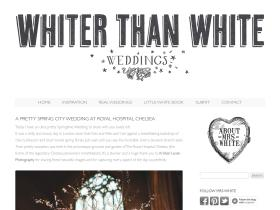 whiterthanwhiteweddings.com