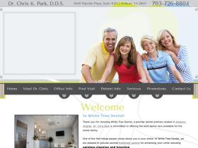 whitetreedental.com