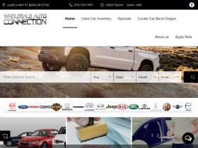wholesaleautoconnection.com