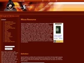 wiccan-wicca-witch-witchcraft.magickwithin.com