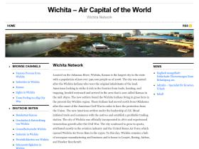 wichitanetwork.com