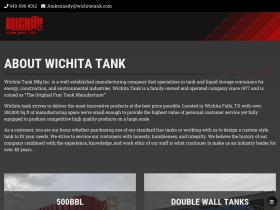 wichitatank.com
