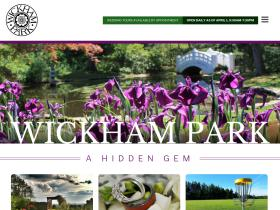 wickhampark.org