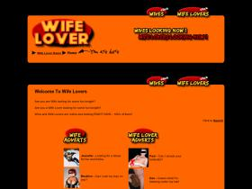 wifelover.co.uk