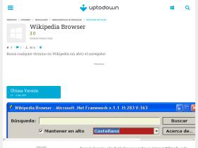 wikipedia-browser.uptodown.com