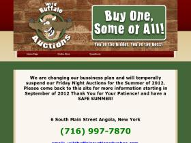 wildbuffaloauctions.com