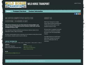 wildhorsetransport.com.au
