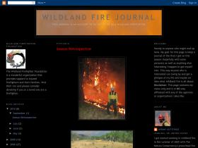 wildlandfirejournal.blogspot.com