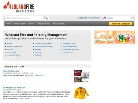 wildlandfiremarketplace.com