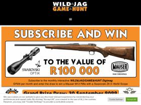 wildlifehunt.co.za