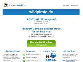 wildpirate.de