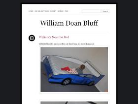 william.doanbluff.com