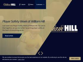 williamhillplc.com