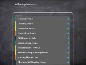 willowridgehomes.ca