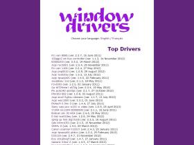 window-drivers.com