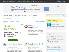 windows-clock.software.informer.com