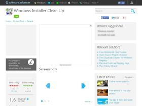 windows-installer-clean-up.software.informer.com