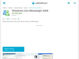 windows-live-messenger-8.en.uptodown.com