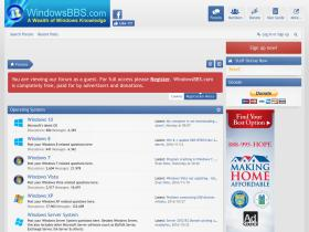 windowsbbs.com