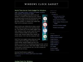 windowsclockgadget.blogspot.com