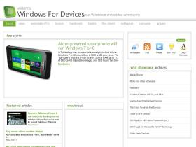 windowsfordevices.com