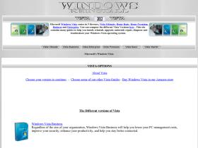 windowsvista.windowsreinstall.com