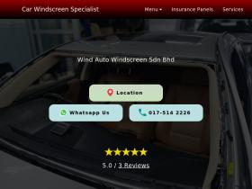windscreen.tv