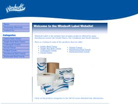 windsoftlabel.com