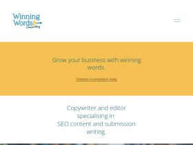 winningwords.com.au
