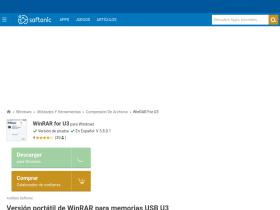 winrar-for-u3.softonic.com