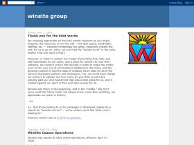 winsitegroup.blogspot.com