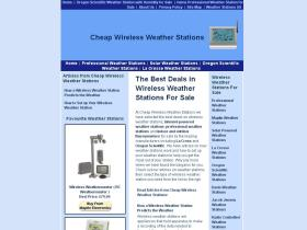 wirelessweatherstations.co.uk