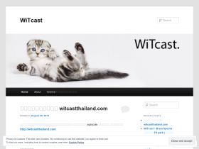 witcast.wordpress.com