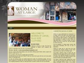 womanatlarge.co.uk